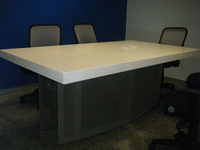 Mesa de juntas car interior design for Muebles de oficina haken
